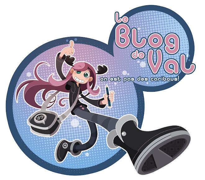 Le blog de Val