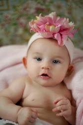 Talitha Rose - 3 months