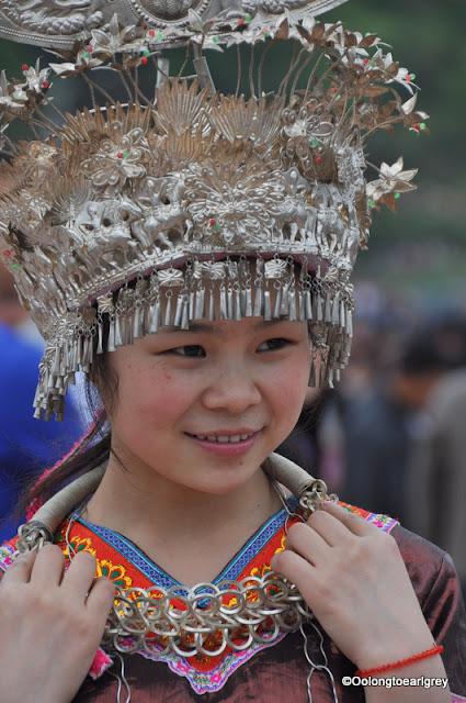 Miao Sister Festival, Guizhou, China