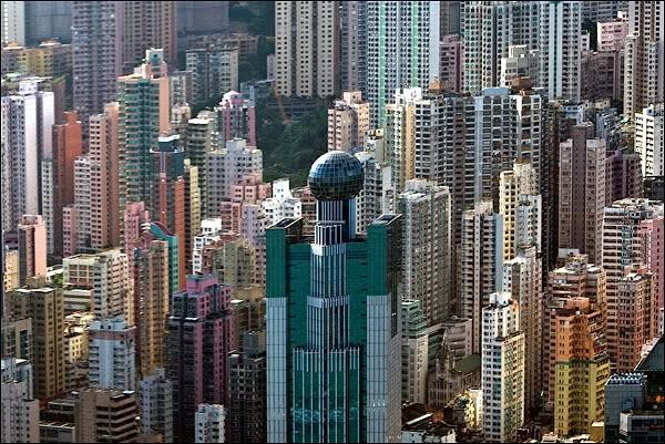 Гонконг - фотография