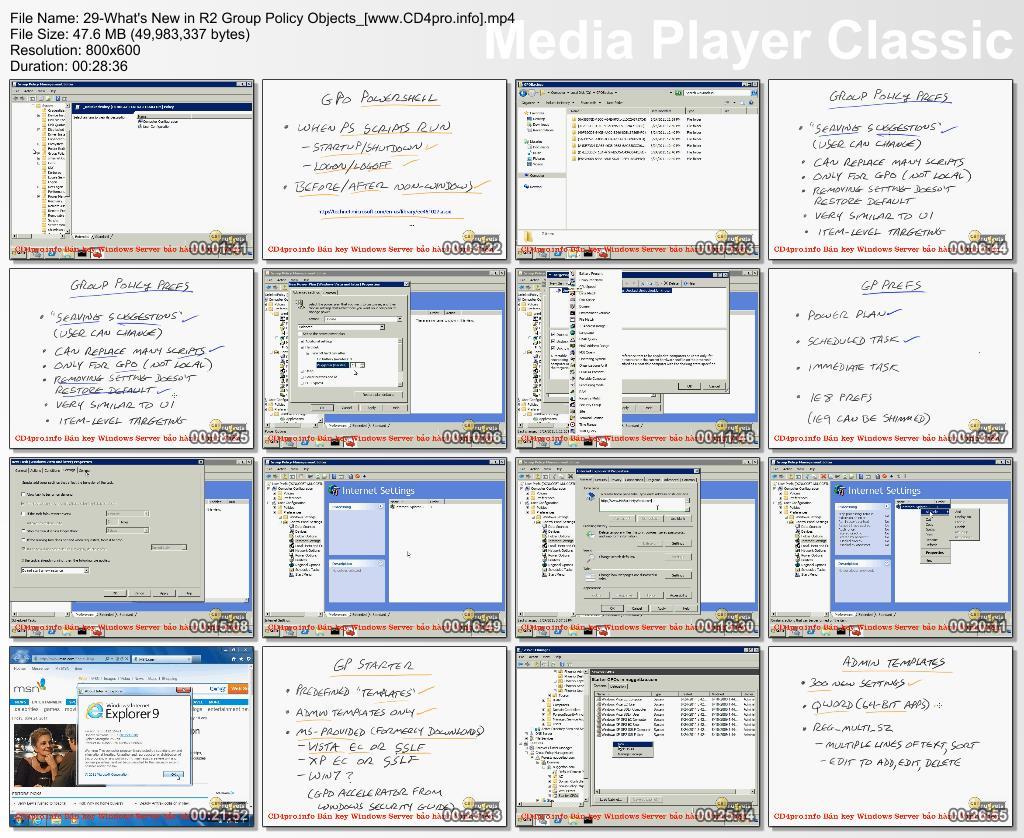 cbt nuggets microsoft windows server 2012
