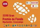 GRAN PREMIO DE FONDO DIPUTACIÓN DE GRANADA 2015