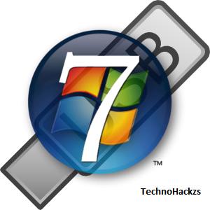 how to create bootable usb windows 7 poweriso