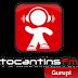 Rádio: Ouvir a Rádio Tocantins FM 97,9 da Cidade de Gurupi - Online ao Vivo