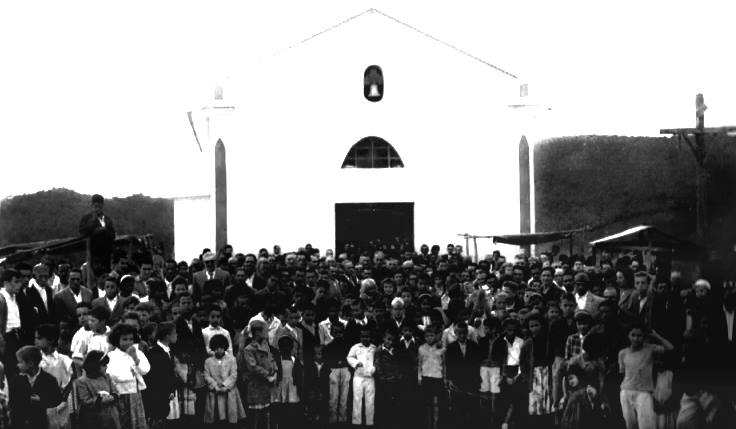 Igreja de São Pedro de Barbacena MG