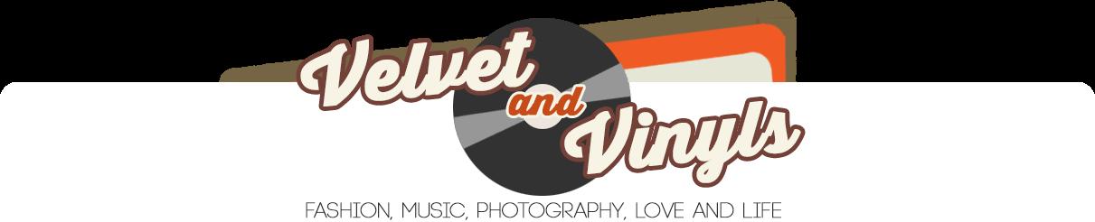 Velvet and Vinyls