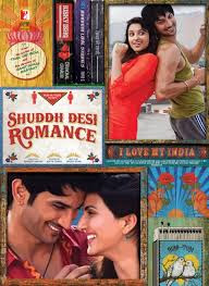 Shuddh Desi Romance 2013 watch full movie