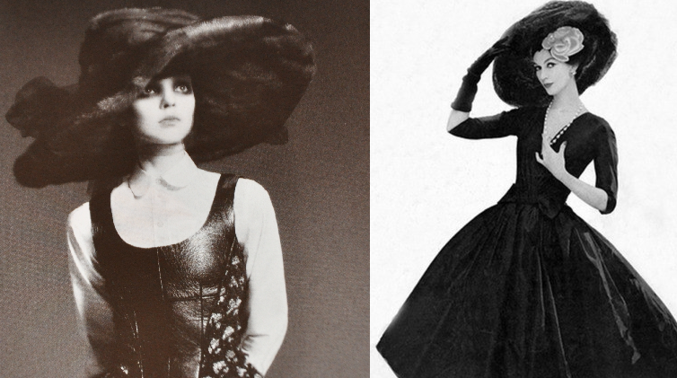 gracies reviews fall fashion inspiration from audrey