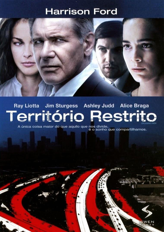 Território Restrito – Dublado (2009)