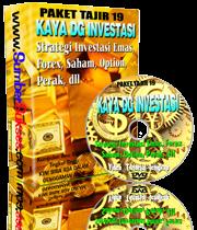 cara cepat mendapatkan kekayaan dengan investasi