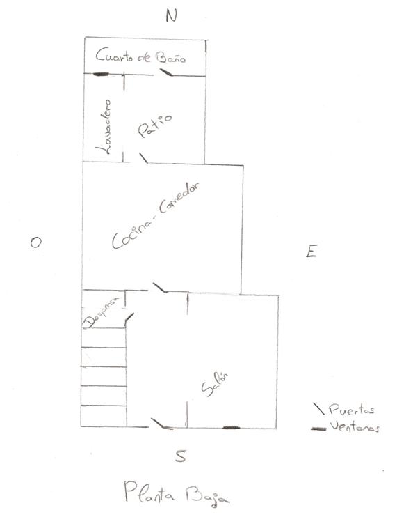 Verde zona arquitectura bioclim tica un ejemplo con mi casa - Arquitectura bioclimatica ejemplos ...