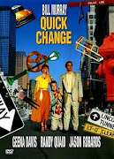 Quick Change (1990)