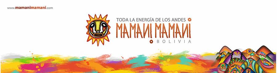 MAMANI MAMANI - BLOG OFICIAL