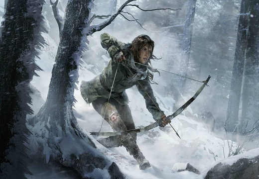 Rise of the Tomb Raider PC Game full Download