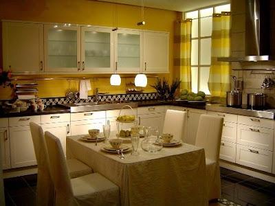 Decoraciones de cocinas - Infor cocinas ...