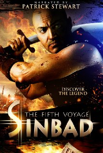 Sinbad : The Fifth Voyage - BRRip  Download Hollywood To Hindi  Dubbed