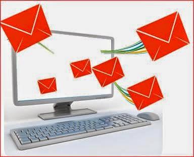 viết email theo đuổi khách hàng