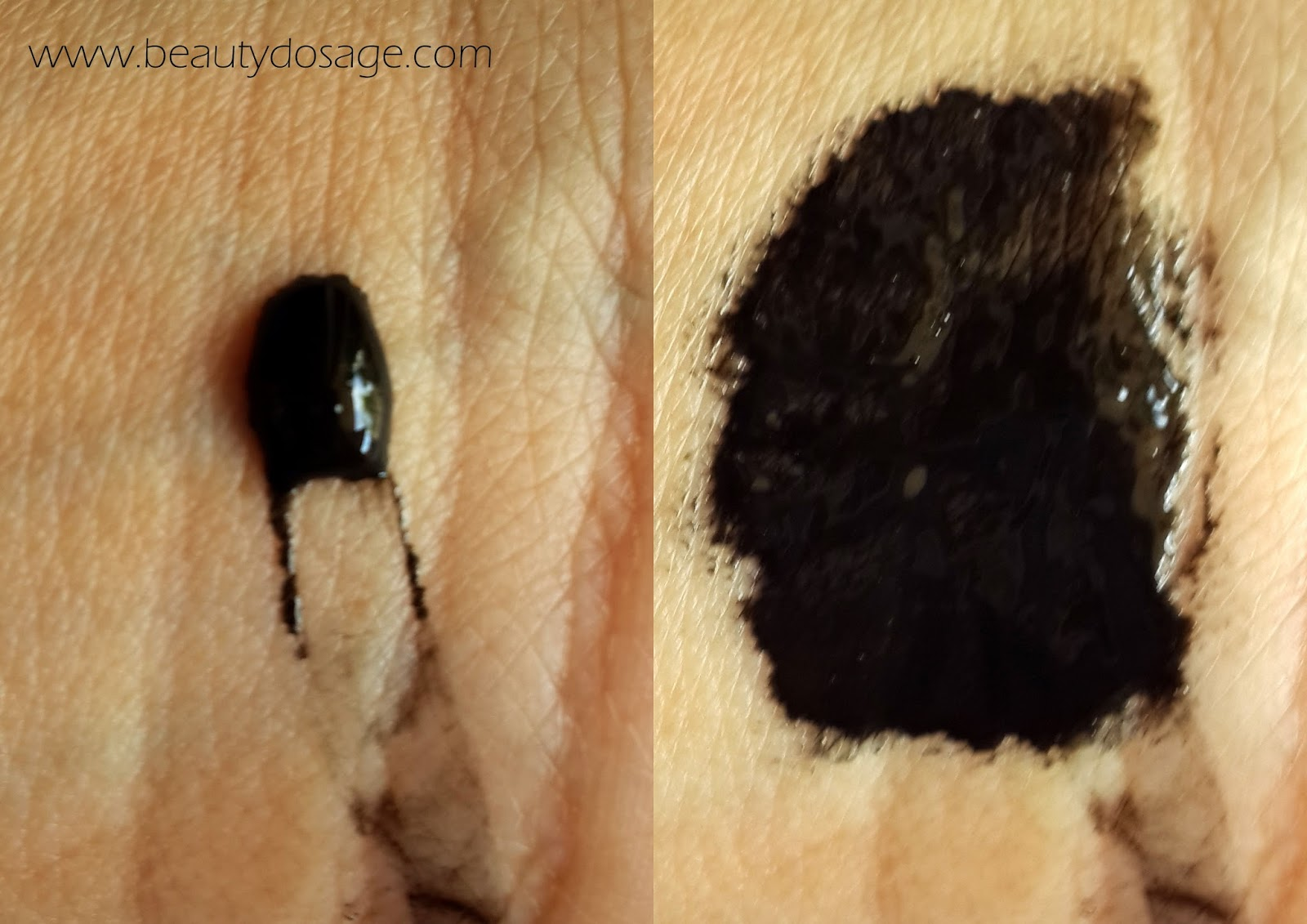 Review Of Shills Purifying Peel Off Black Mask Beauty Dosage Overall Verdict
