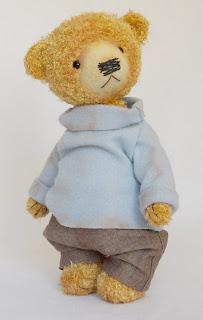 мишка, мишка тедди, авторские игрушки,  игрушки ручной работы