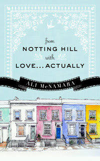 It's Always Ruetten: From Notting Hill With Love Actually by Ali McNamara