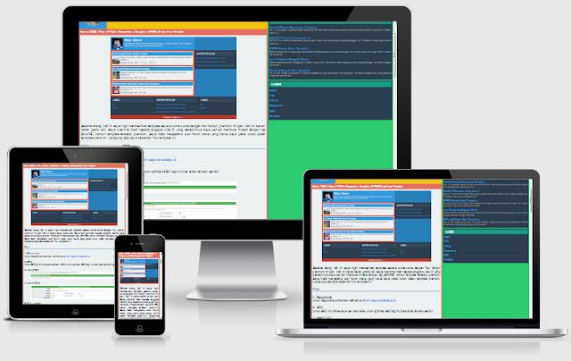 CSS Gambar Agar Responsive