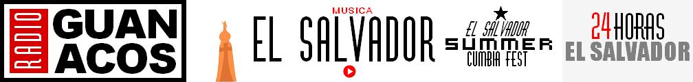 RADIO GUANACOS | El Salvador Radio | Pupusa mix