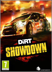 Download Jogo DiRT: Showdown PC FullRip BlackBox 2012