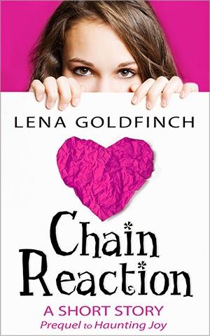 Lena Goldfinch YA Books
