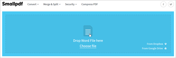 converter file word ke pdf