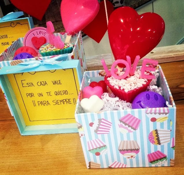 Regalos graciosos regalos graciosos para san valentin - Sorpresas para san valentin originales ...