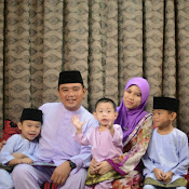 My sweet family