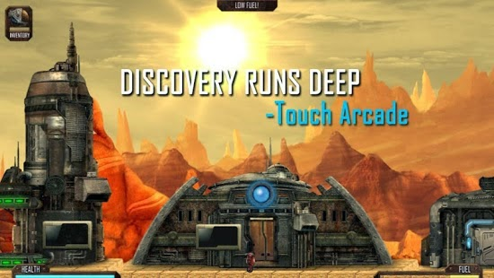 Mines Of Mars Scifi Mining full download