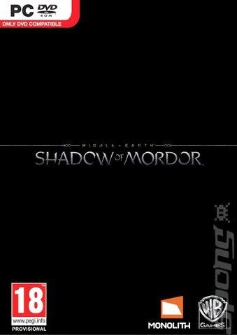 تحميل لعبة Middle-earth: Shadow of Mordor نسخة PC - تحميل مباشر