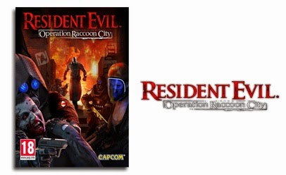 Download Resident Evil: Operation Raccoon City [PC Game BlackBox Compressed Direct Link]