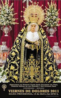 Churriana - Semana Santa 2011