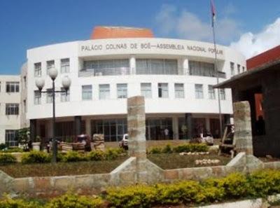 """Líder da bancada do PAIGC diz que reunião da Comissão Permanente foi """"nula e ilegal"""""""