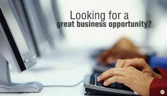 cara melihat usaha online