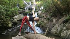 Namaste in Nature - Asheville
