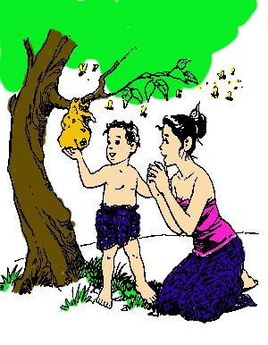 Asal-Usul Nama Madura