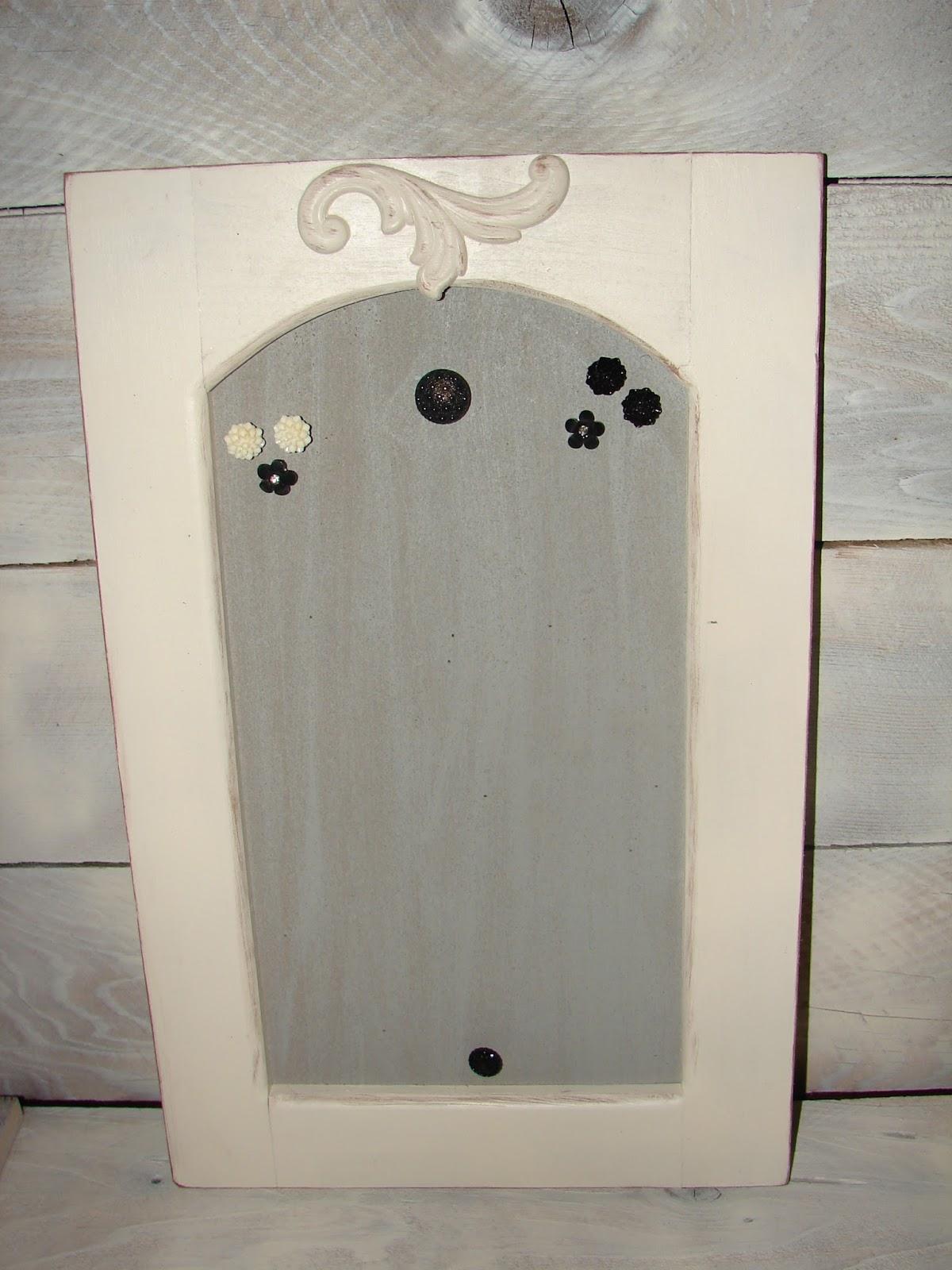 Muchmore Creative Cabinet Door Corkboard