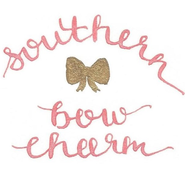 Southern Bow Charm