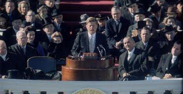El Discurso Pendiente de John Kennedy
