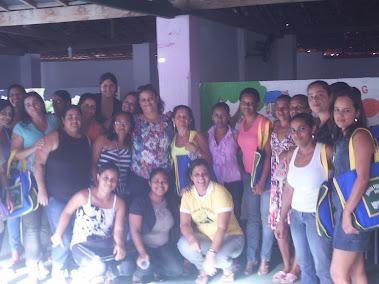 Jornada Pedagógica - Jandaíra/BA
