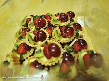 Tart buah
