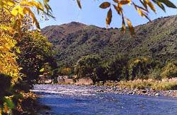 Santa Rosa de la calamuchita