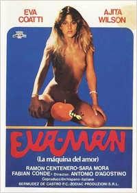 Eva man (Due sessi in uno) (1980)