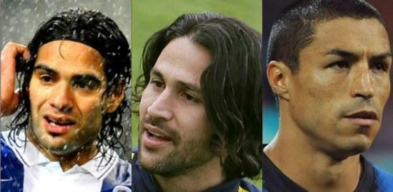 `Top 10´ ídolos colombianos en el extranjero