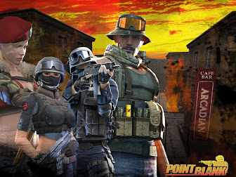 Koleksi Wallpaper Point Blank Terbaru