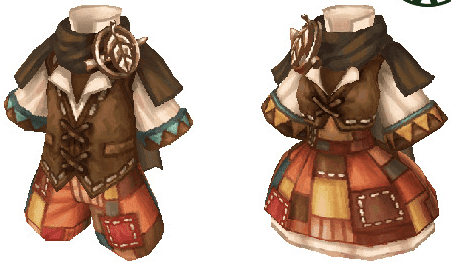 Tree of Savior Pied Piper