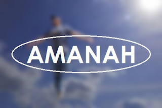 Amanah (Bisa dipercaya)